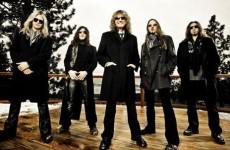 Whitesnake - nowy album w marcu