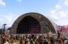 Heaven Shall Burn i Kontrust na Przystanku Woodstock