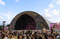 Przystanek Woodstock jest niebezpieczny?