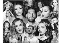 """Nathan Dawe łączy siły z Little Mix w nowym singlu """"No Time For Tears"""""""