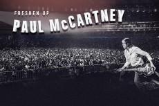 Ruszyła przedsprzedaż biletów na koncert Paula McCartney'a!