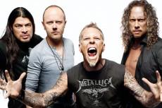 Metallica udostępniła koncert z Bogoty