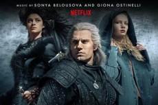 """""""The Witcher"""" - muzyka z serialu """"Wiedźmin"""" już dostępna"""