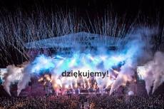 Kraków Live Festival 2016: perfekcyjnie na finał lata