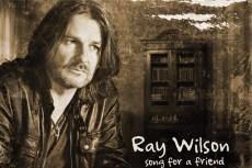 Nowe wideo od Raya Wilsona