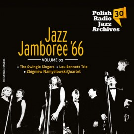 Jazz Jamboree 66 vol.2