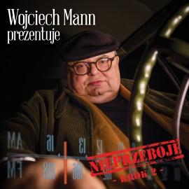 Wojciech Mann prezentuje Nieprzeboje. Krok2