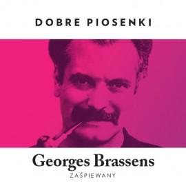 """Empik Prezentuje Dobre Piosenki """"Georges Brassens"""""""