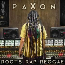 Roots Rap Reggae