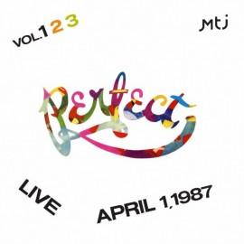 Live April 1, 1987