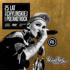 25 lat Agnieszki Chylińskiej i Pol'and'Rock