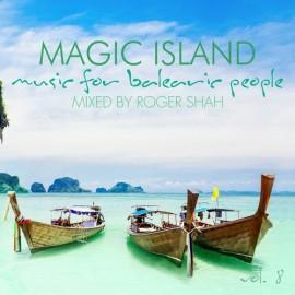 Magic Island, Music for Balearic People, vol. 8
