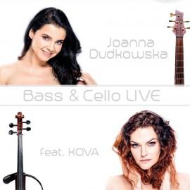 Bass & Cello Live