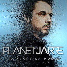 Planet Jarre. 50 Years Of Music