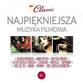 RMF Classic: Najpiękniejsza muzyka filmowa. Volume 2