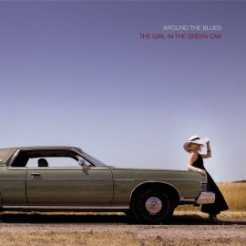 The Girl In The Green Car