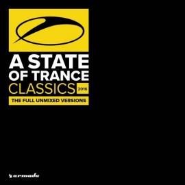 A State Of Trance Classics 2016