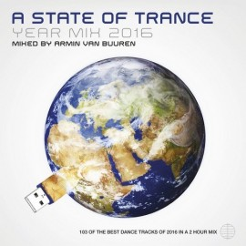 A State of Trance. Year Mix 2016