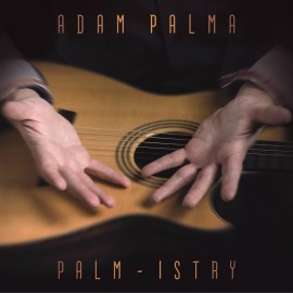 Palm-istry