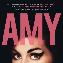 Amy - The Original Soundtrack