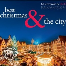 Best Christmas & The City