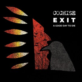 Exit A Good Day To Die