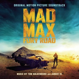 Mad Max: The Fury Road OST