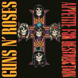 Appetite For Destruction: Deluxe Edition