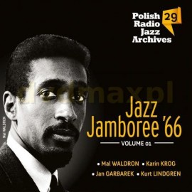 Jazz Jamboree 66'. Volume 1