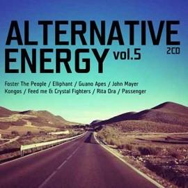 Alternative Energy. Volume 5.