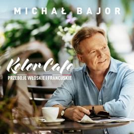 Kolor Cafe: Przeboje włoskie i francuskie