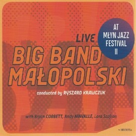 Live At Młyn Jazz Festival II