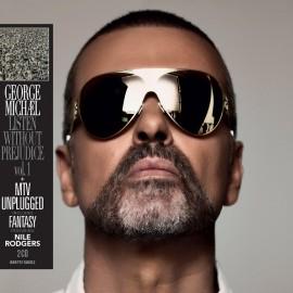 Listen Without Prejudice / MTV Unplugged