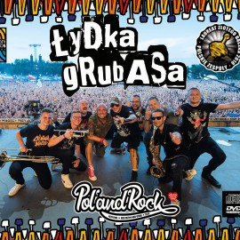 Łydka Grubasa. Live Pol'and'Rock Festival 2019