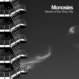 Stories of the Gray City