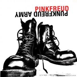PunkFreud Army