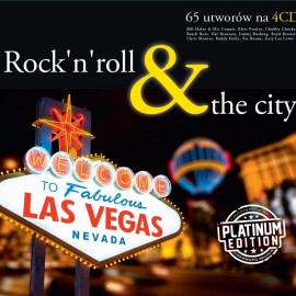 Rock'n'Roll & The City