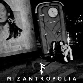 Mizantropolia