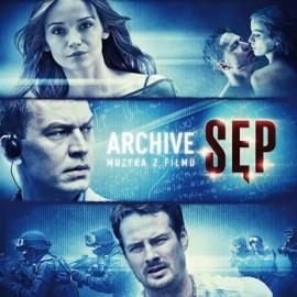 Sęp - ARCHIVE – Muzyka z filmu