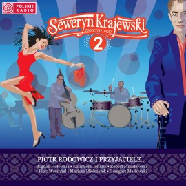 Seweryn Krajewski Smooth Jazz. Volume 2