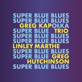 Super Blue Blues