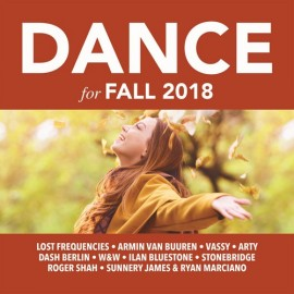 Dance For fall 2018