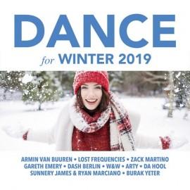 Dance For Winter 2019