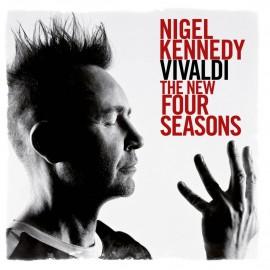 Vivaldi: The New Fours Seasons