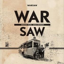 Warsaw War | Saw...
