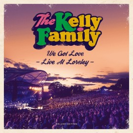We Got Love - Live At Loreley