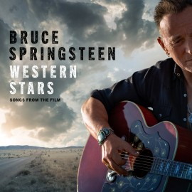 Western Stars: Songs From The Film (Deluxe Edition)