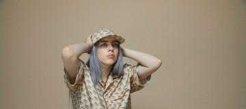 Billie Eilish z reedycją albumu!