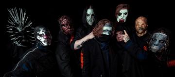 Poznaliśmy oficjalną datę polskiego koncertu grupy Slipknot!