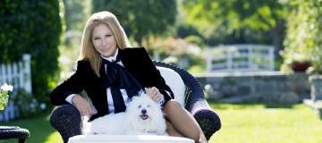 "Barbra Streisand - ""The Music...The Mem'ries...The Magic!"". Koncertowy album już 8 grudnia!"